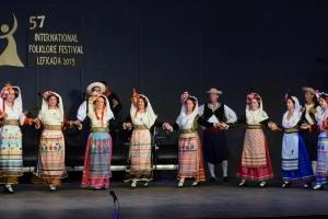 Folklore of Lefkada