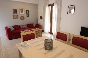 Olivastro Villa Lefkada Helios Apartment