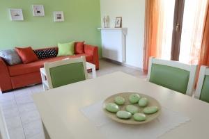 Olivastro Villa Lefkada Kabos Apartment