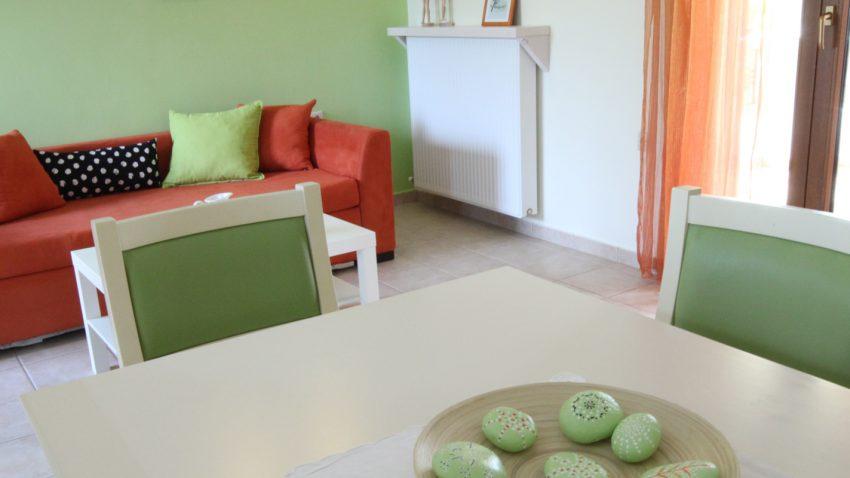 Olivastro Villa Lefkada Kampos Apartment Slider