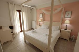 Olivastro Villa Lefkada Sinnefaki Apartment