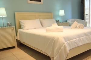 Olivastro Villa Lefkada Thalassa Suite